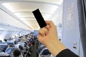 Stewardessa Aeroflot-u zwolniona za zdjęcie na Tweeterze