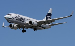 Alaska Airlines: Awaryjne lądowanie z powodu zasłabnięcia pilota