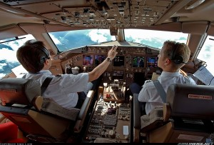 Poznaj 10 najgorszych pilotów. Strach z nimi latać
