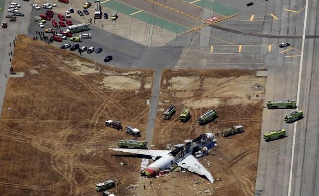 Katastrofa Boeinga 777 Asiana Air