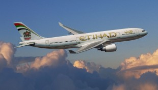 UAE's Etihad Airways opens new European headquarters in Germany