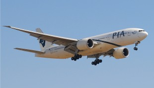 Drunk Pakistani pilot arrested at Leeds Bradford Airport