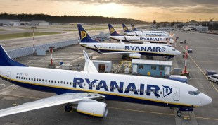 Ryanair plans long-haul services with Boeing 787