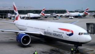Drunk British Airways stewardess smashed pilot lover's face when he dumped her