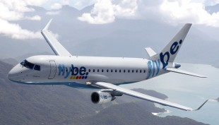 Regional airline Flybe cuts 30 routes for summer 2014