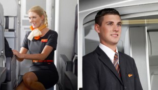 easyJet has announced almost 50 new cabin crew jobs at Bristol Airport