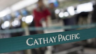 Cathay Pacific: baby born dies, during Hong Kong - New York flight