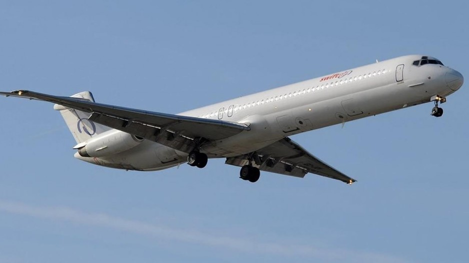 Air Algerie plane crashes in Mali