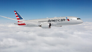 American Airlines launches first digital health passport