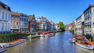Belgium bans all non-essential travel