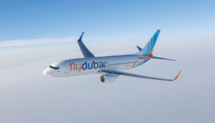 flydubai expands European network