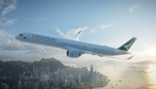 Cathay Pacific removes mask requirement for First and Business class passengers