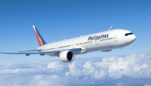 Philippine Airlines cuts 2,300 jobs