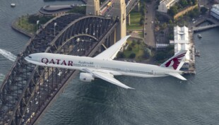 Qatar Airways commits to fly wildlife back to their homes
