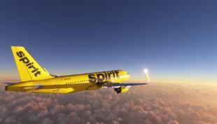 Spirit Airlines is hiring pilots and flight attendants