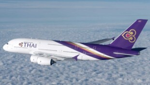 Thai Airways lays off hundreds of pilots in restructuring plan