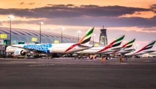 Etihad and Emirates temporary suspend flights to Saudi Arabia