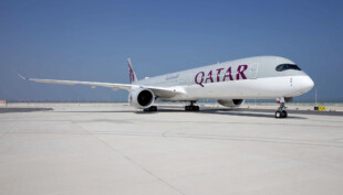 Qatar Airways passenger threatened to kill cabin crew member