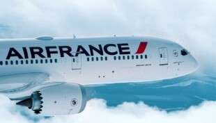 Air France flight makes emergency landing after passenger assaults flight attendant