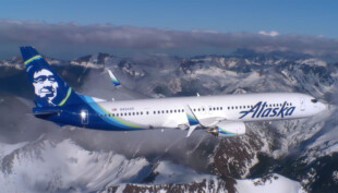 Alaska Airlines passenger faces $250k fine for not wearing mask, urinating in cabin