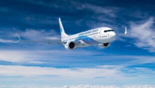 Donghai Airlines suspends pilot, flight attendant for mid-air fight
