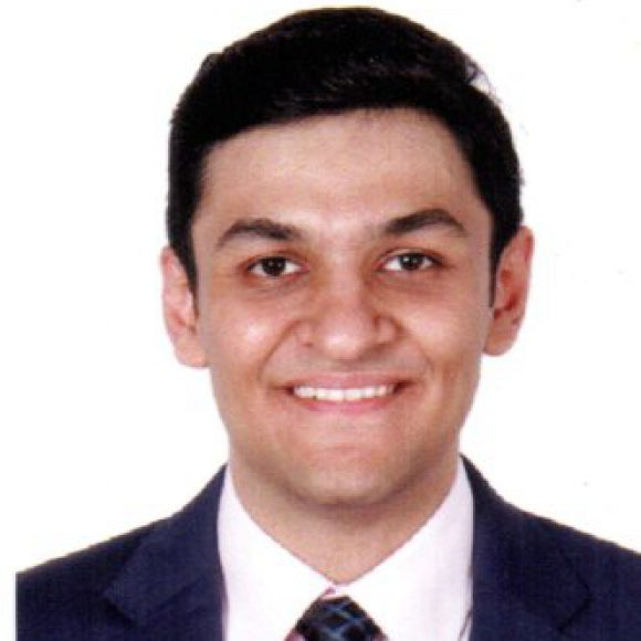 Profile picture of Delzad Mistry
