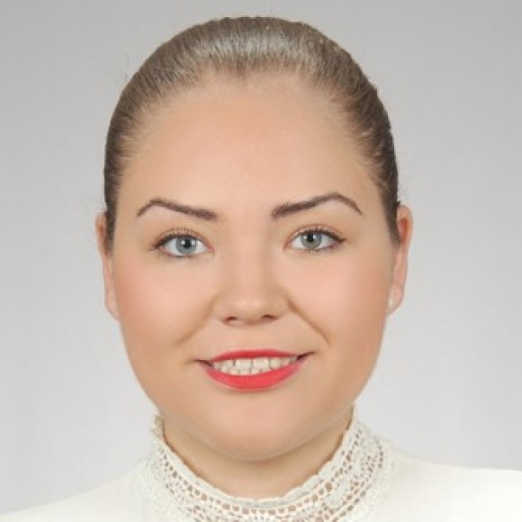 Profile picture of Dominika Mleczarek