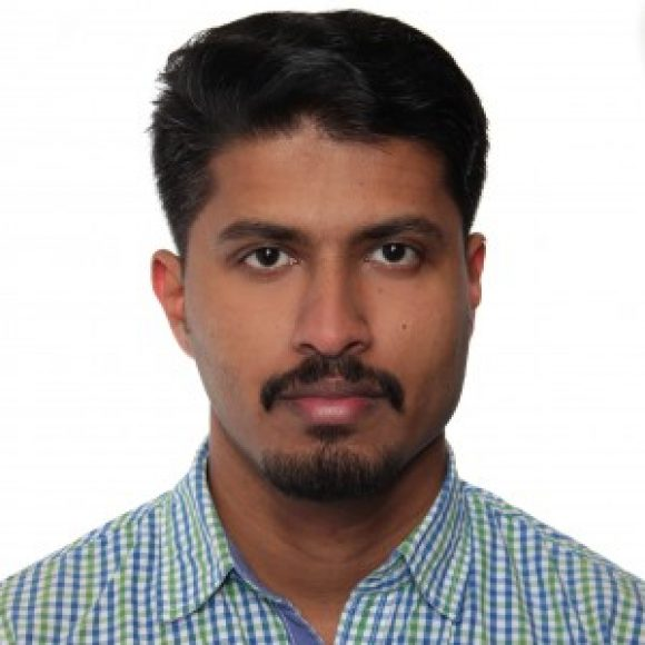Profile picture of JOJI KURIAN