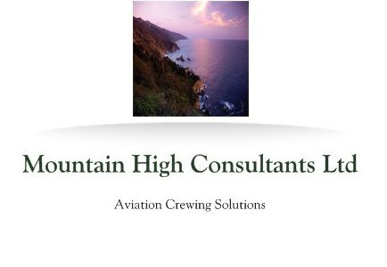 Mountain High Consultants Limited